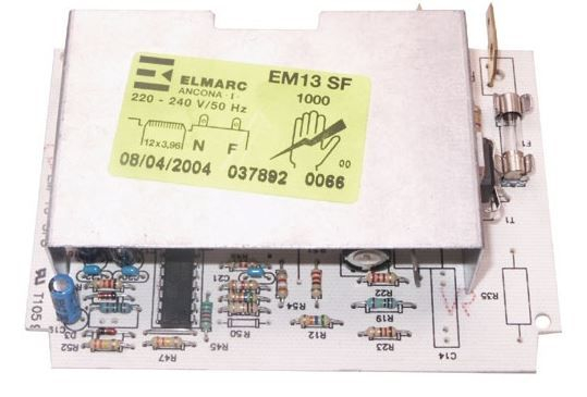 Modul ELMARC EM13SF do pračky Indesit